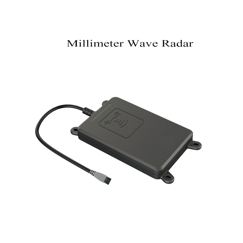 Millimeter Wave Radar