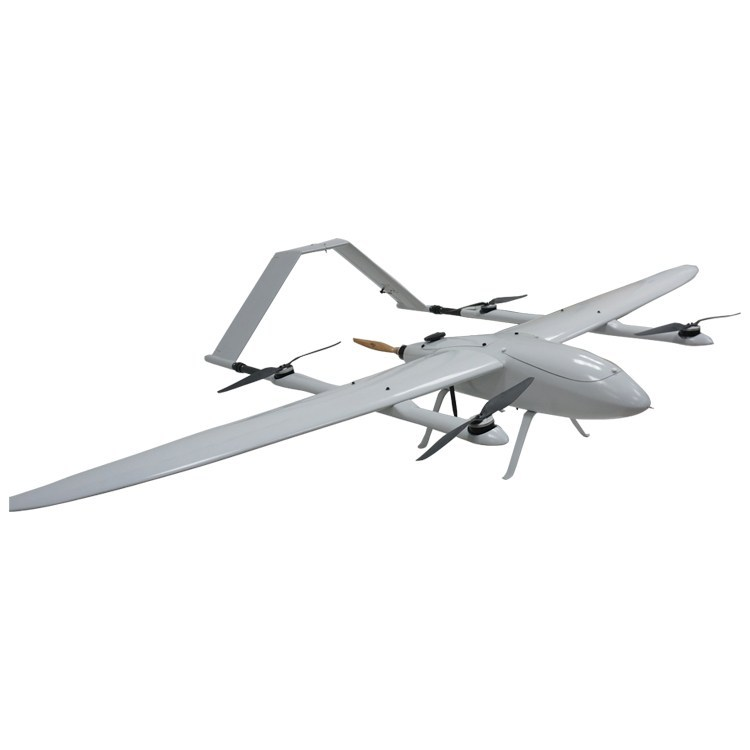Baby shark VTOL 250 Fixed wing KIT air frame