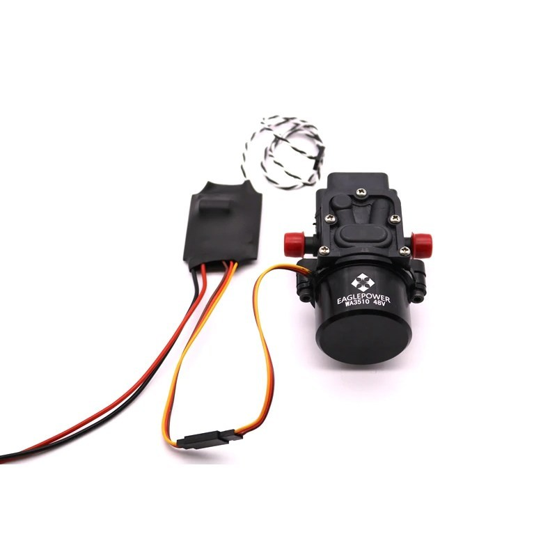 Brushless Water Pump for Agriculture drone sprayer