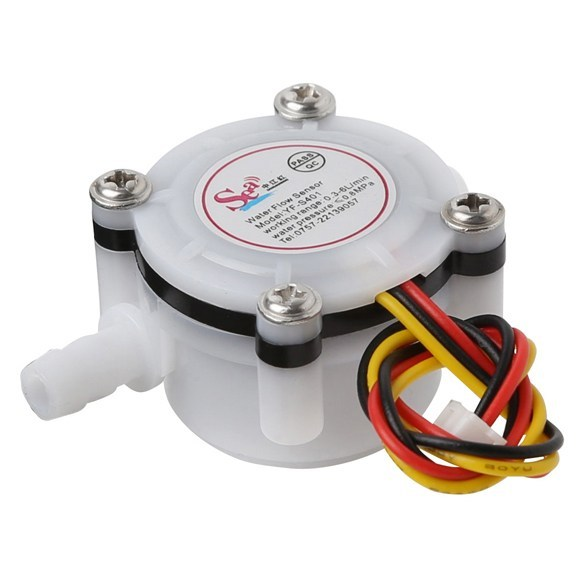 water flow meter for Agricultural spraying drone