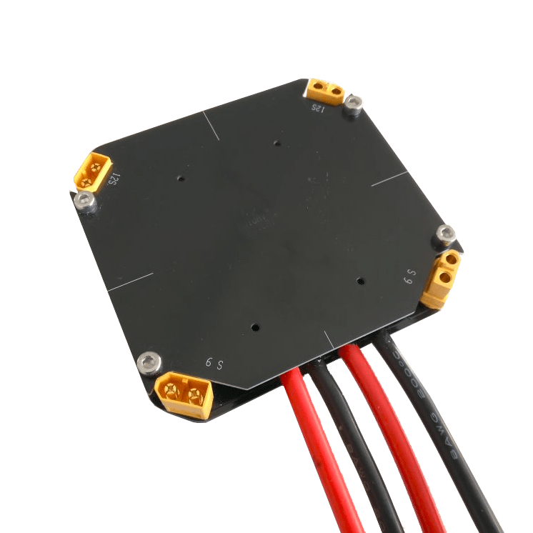 Power Distribution Boards for FDXD-6R-16L drone sprayer
