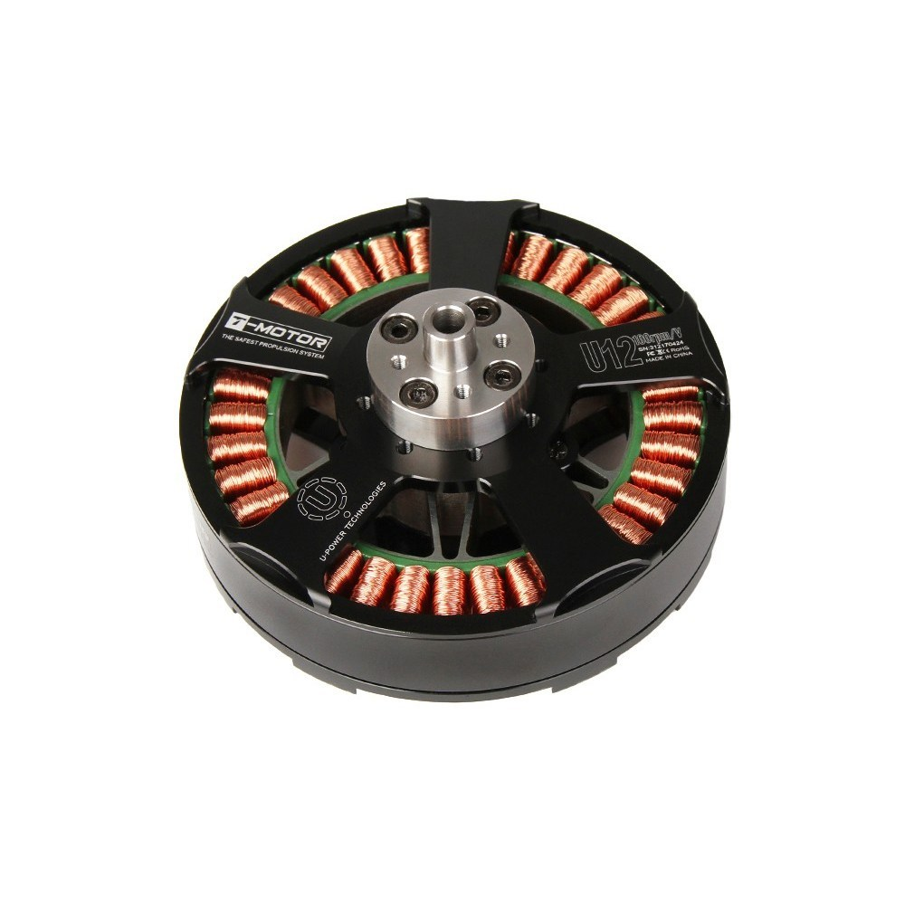 Brusheless motor KV90